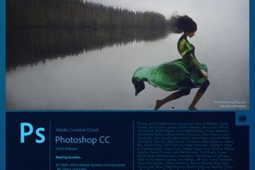 Noutati Adobe Photoshop Creative Cloud 2014