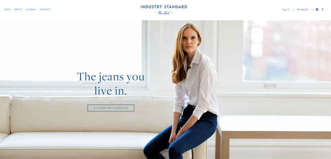 Industry-Standard