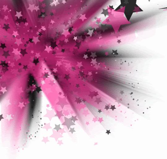 pink-stars