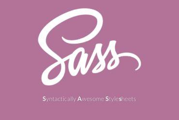 Introducere la SASS CSS