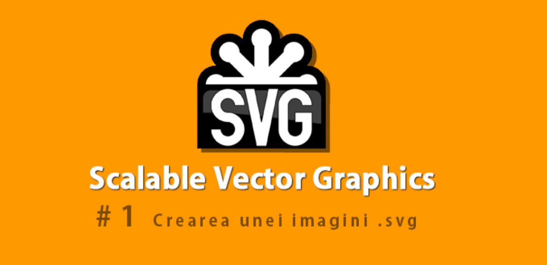Imaginile in format SVG