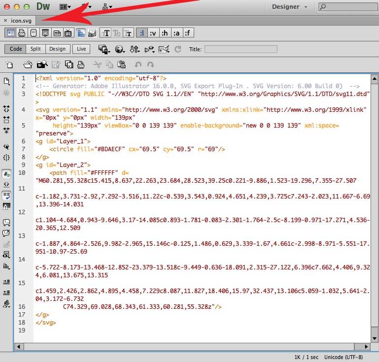 svg-xml-code-in-dw