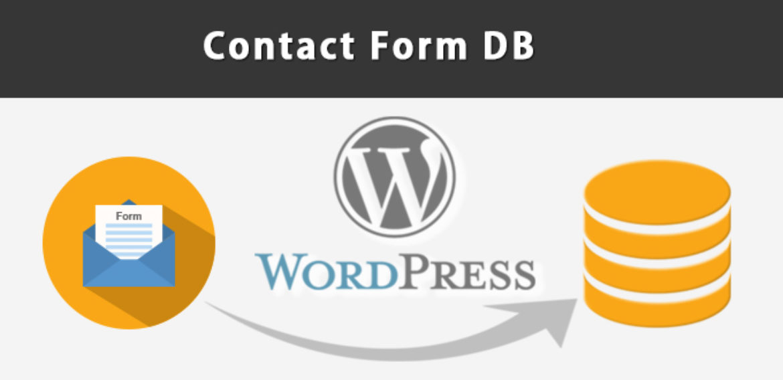 WordPress – Salvarea datelor din Contact Form in Data Base