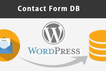 WordPress – Salvarea datelor din Contact Form in Data Base