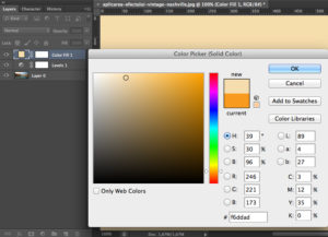 4.culoare-fill-layer-photoshop