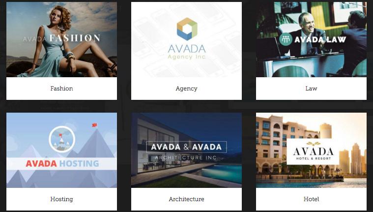 multi-layout-webdesign
