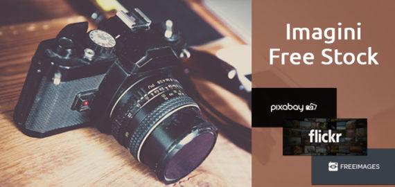 Imagini si Videoclipuri Free Stock