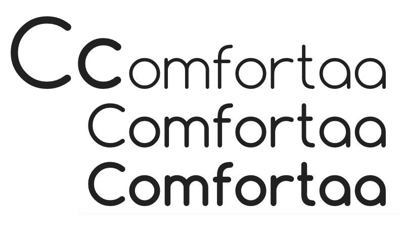 comfortaa
