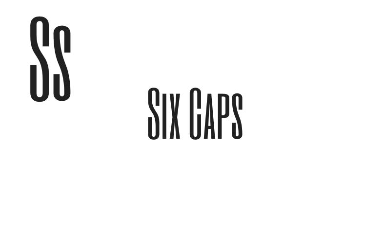 six-caps