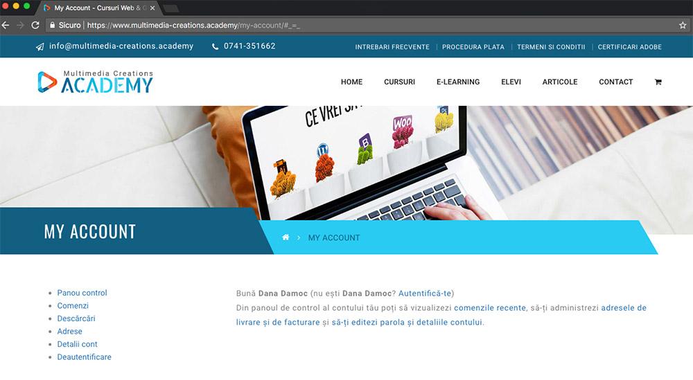 Logare cu Fb in WordPress